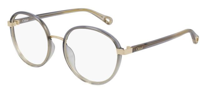 Chloé eyeglasses FRANKY CH0033O