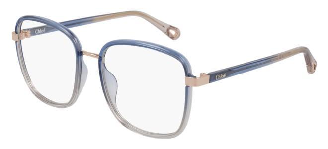 Chloé eyeglasses FRANKY CH0034O