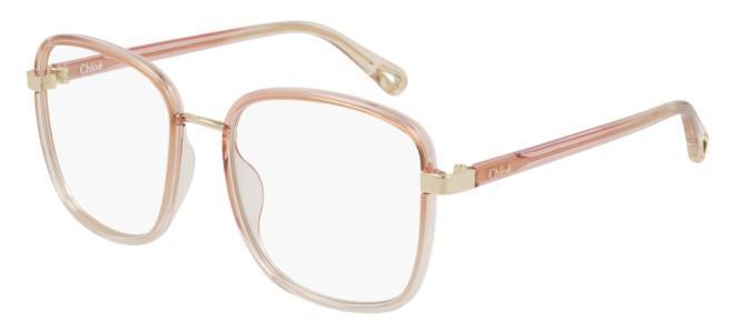 Chloé briller FRANKY CH0034O