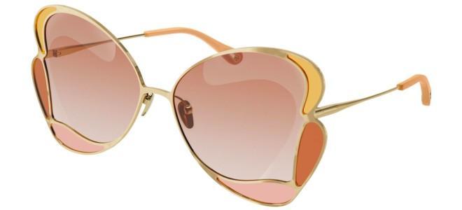Chloé zonnebrillen GEMMA CH0048S