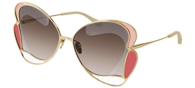 Chloé solbriller GEMMA CH0048S