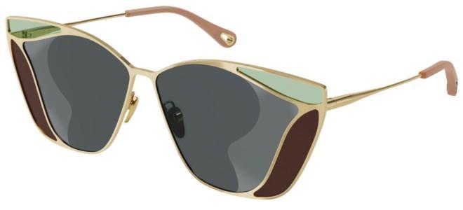 Chloé zonnebrillen GEMMA CH0049S