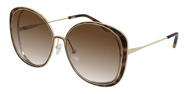 Chloé zonnebrillen HANAH CH0036S