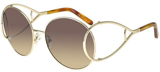 Chloé zonnebrillen JACKSON CE124S