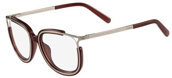 2e18ee680821 Chloé Jayme Ce2688 Damenbrillen Brillen Online-Verkauf