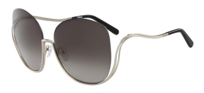 Chloé zonnebrillen MILLA CE125S