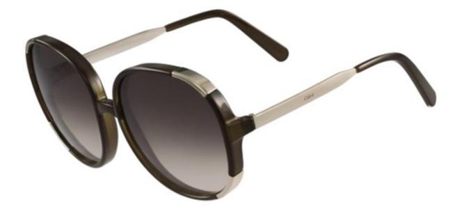 Chloé zonnebrillen MYRTE CE712S