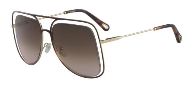 Chloé solbriller POPPY CE130S
