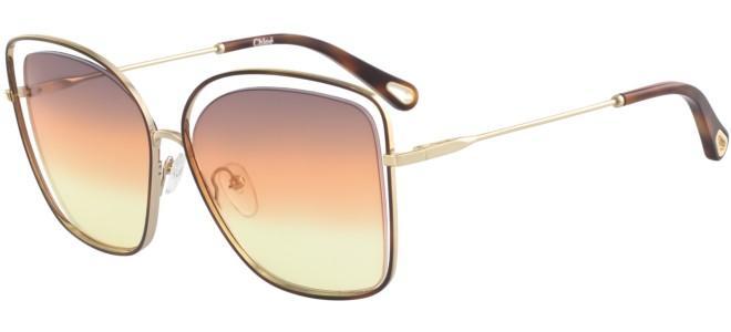 Chloé zonnebrillen POPPY CE133S