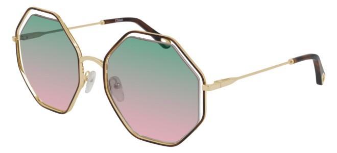 Chloé zonnebrillen POPPY CH0046S