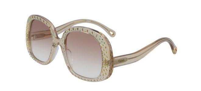Chloé solbriller QLEO CE755SR
