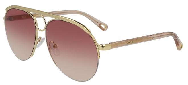 Chloé solbriller ROMIE CE152S