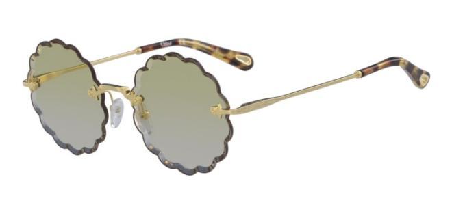 Chloé solbriller ROSIE CE142S