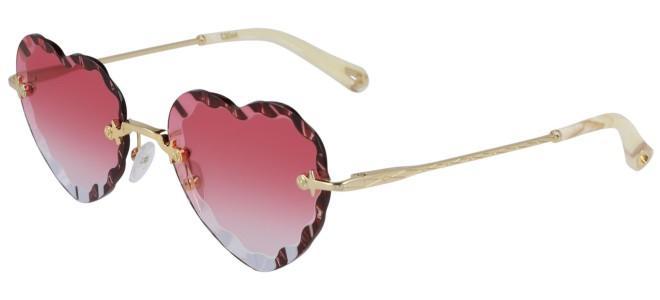 Chloé solbriller ROSIE CE150S