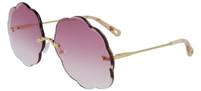 Chloé solbriller ROSIE CE156S