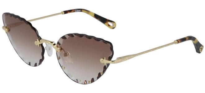 Chloé solbriller ROSIE CE157S