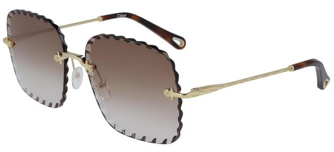 Chloé solbriller ROSIE CE161S