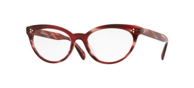 Oliver Peoples eyeglasses ARELLA OV 5380U