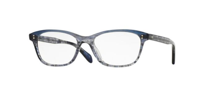Oliver Peoples briller ASHTON OV 5224