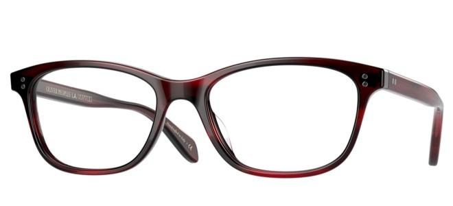 Oliver Peoples brillen ASHTON OV 5224