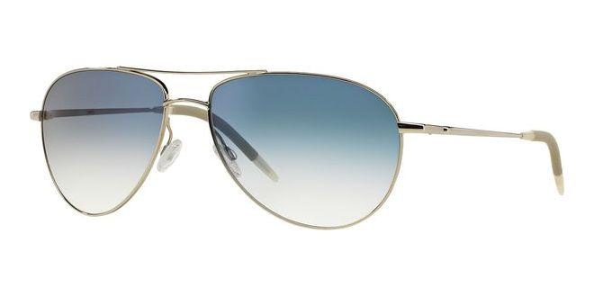 Oliver Peoples solbriller BENEDICT OV 1002S
