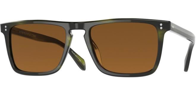 Oliver Peoples zonnebrillen BERNARDO OV 5189/S