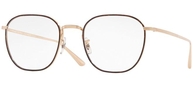Oliver Peoples solbriller BOARD MEETING 2 OV 1230ST