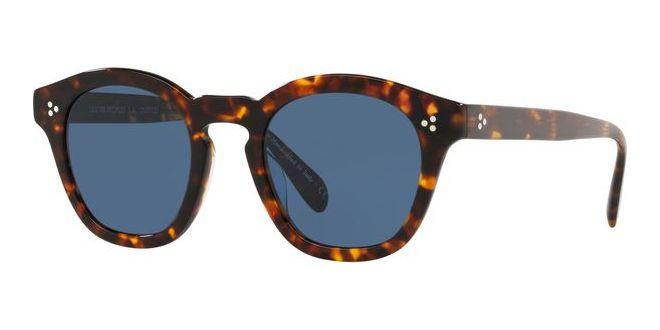 Oliver Peoples sunglasses BOUDREAU L.A. OV 5382SU