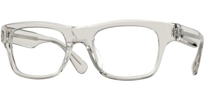 Oliver Peoples eyeglasses BRISDON OV 5432U