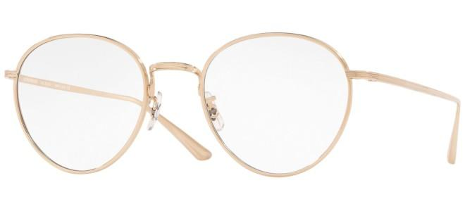 Oliver Peoples solbriller BROWNSTONE 2 OV 1231ST