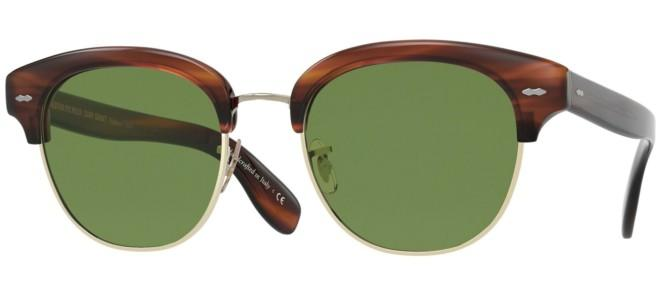 Oliver Peoples solbriller CARY GRANT 2 SUN OV 5436S