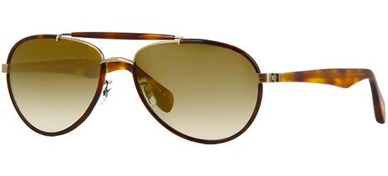 Oliver Peoples CHARTER OV 1160ST BY AMANDA R HEARST