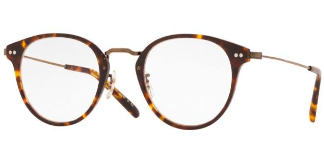 Oliver Peoples briller CODEE OV 5423D