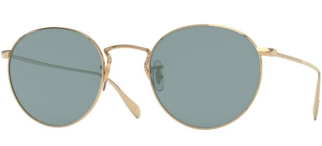 Oliver Peoples zonnebrillen COLERIDGE SUN OV 1186S