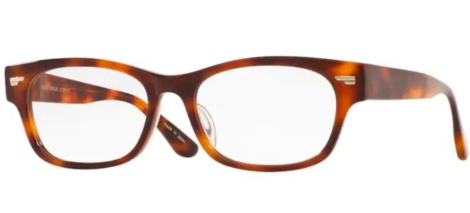 Oliver Peoples briller DENTON OV 7982