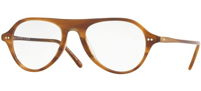 Oliver Peoples brillen EMET OV 5406U