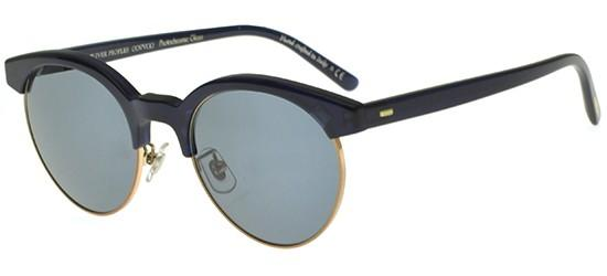 Oliver Peoples EZELLE OV 5346S DENIM BRUSHED ROSE GOLD/INDIGO