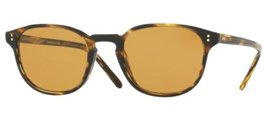 Oliver Peoples FAIRMONT OV 5219S COCOBOLO/CHAMPAGNE PHOTOCHROMIC