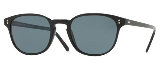 Oliver Peoples FAIRMONT OV 5219S BLACK/INGIDO PHOTOCHROMIC