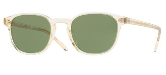 Oliver Peoples FAIRMONT OV 5219S BUFF/CRYSTAL GREEN C