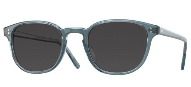 Oliver Peoples sunglasses FAIRMONT OV 5219S