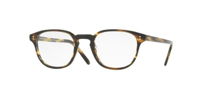 Oliver Peoples eyeglasses FAIRMONT OV 5219