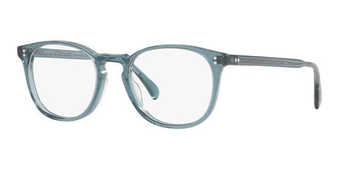 Oliver Peoples eyeglasses FINLEY ESQ. OV 5298U