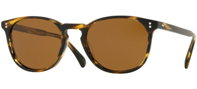Oliver Peoples sunglasses FINLEY ESQ. SUN OV 5298SU