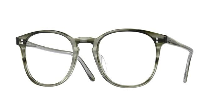 Oliver Peoples eyeglasses FINLEY VINTAGE OV 5397U