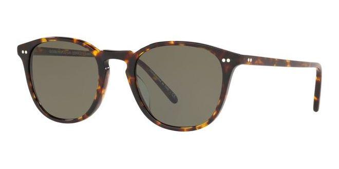 Oliver Peoples solbriller FORMAN L.A. OV 5414SU