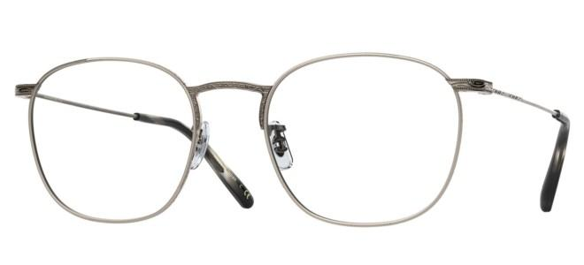 Oliver Peoples eyeglasses GOLDSEN OV 1285T