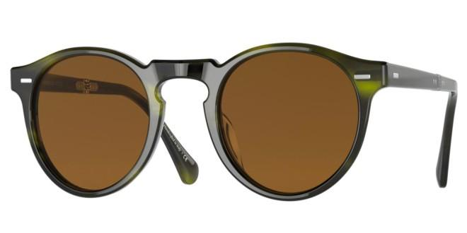 Oliver Peoples zonnebrillen GREGORY PECK 1962 OV 5456SU FOLDING