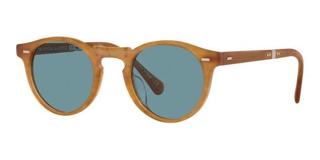 Oliver Peoples sunglasses GREGORY PECK 1962 OV 5456SU FOLDING