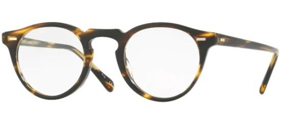 Oliver Peoples GREGORY PECK OV 5186 COCOBOLO